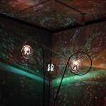 RotoGoboScope : Light + Motion Sculpture